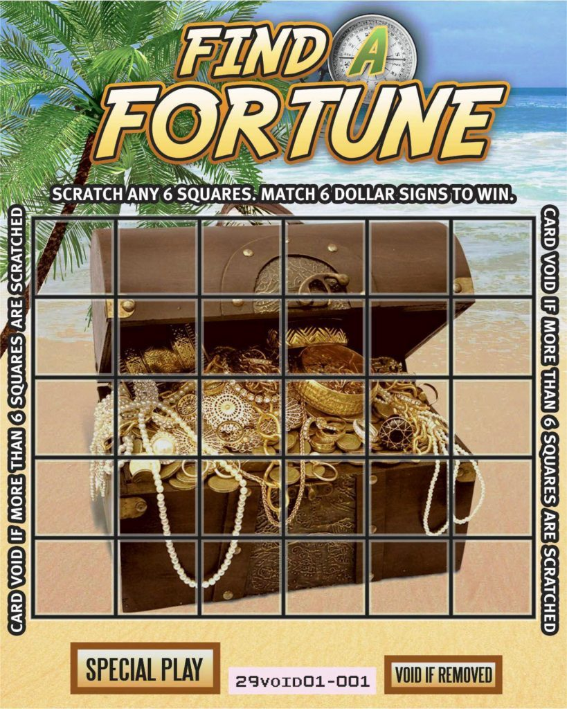 Find-a-Fortune
